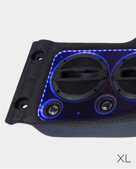 sound bar for jeep wrangler kis wrangler sound bar xl