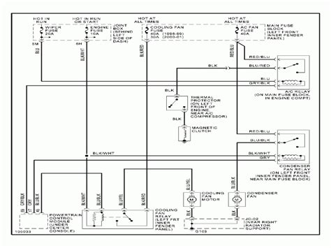 dual fan relay wiring diagram dual fan relay wiring diagram wiring forums