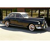 1947 Packard Clipper  Information And Photos MOMENTcar