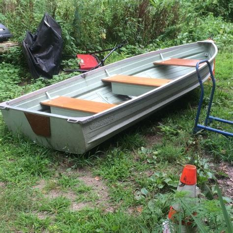 vintage 1960 s 12 foot starcraft jon boat for sale in west - Jon Boat For Sale Ri