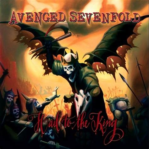 download mp3 full album hail to the king hail to the king single avenged sevenfold mp3 buy