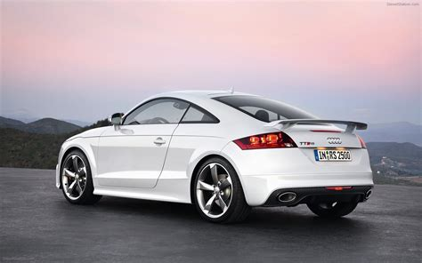 Audi Tt 2010 by 2010 Audi Tt Rs Coupe Widescreen Exotic Car Pictures 18