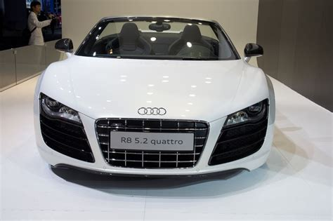 Sell My Audi by Sell My Audi R8