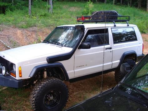lifted jeep cherokees 1998 jeep lifted trail ready
