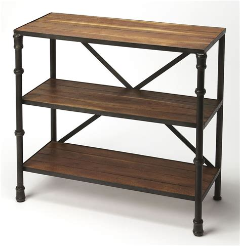 industrial style console table industrial chic auvergne industrial chic console table