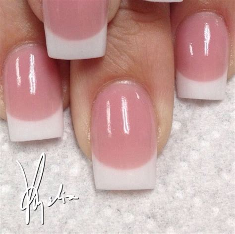 white nail beds best 25 nail bed ideas on pinterest