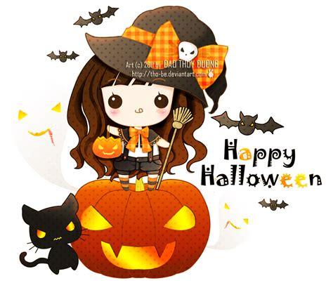 imagenes halloween kawaii todo creado para t 237 happy halloween regalitos