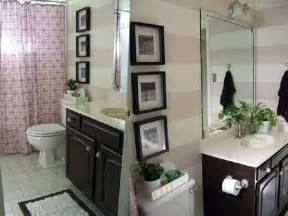 Simple Bathroom Decor Ideas » Home Design 2017
