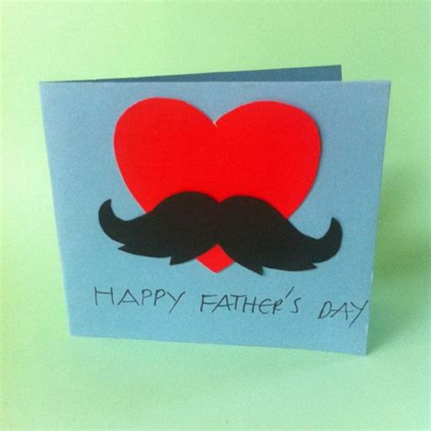 how to make a fathers day card 40 diy s day card ideas and tutorials for