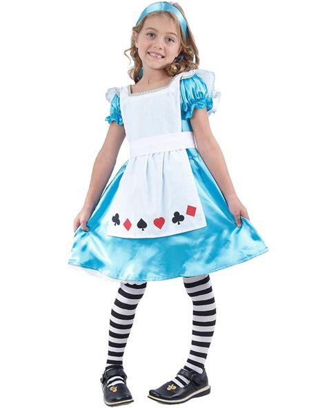 alice in wonderland costume alice in wonderland costumes alice in wonderland girls costume kids costumes