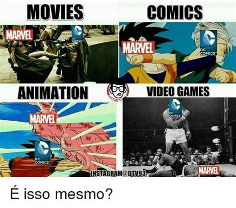 Dc Comics Memes - movies comics marvel dc comics animation video games
