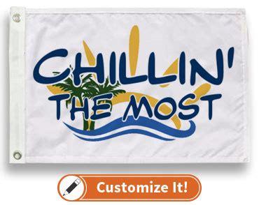 boat flags custom customizable boat flags