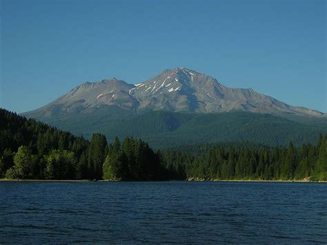 Siskiyou Search Lake Siskiyou
