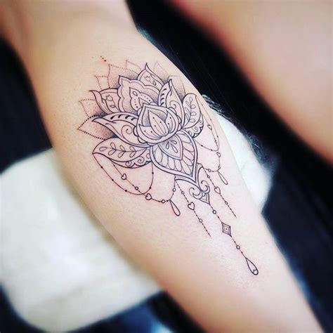 1000 ideas about lotus tattoo on pinterest tattoos