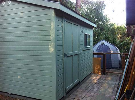 The Shed Shop Fremont by The Shed Shop Classic Home Garden Storage Sheds
