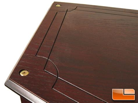 The Shelf Htpc by Nmediapc Htpc 8000 Wooden Htpc Legit Reviewsa
