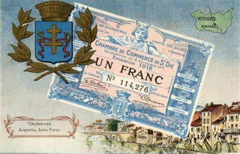 chambre du commerce epinal epinal cartes postales anciennes