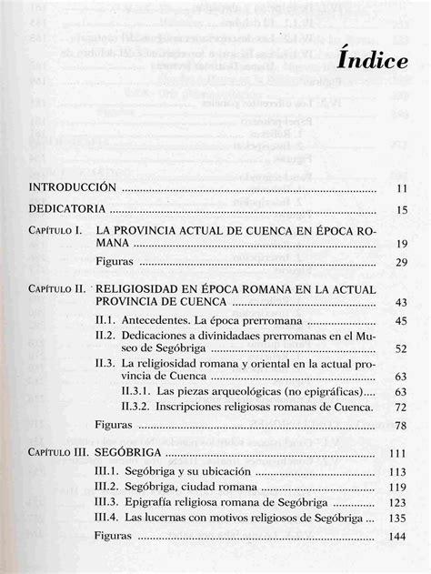 libro gh 2 madrid hist geo diana en la religiosidad hispano romana diana en hispania portadas tomos i y ii indices dos tomos