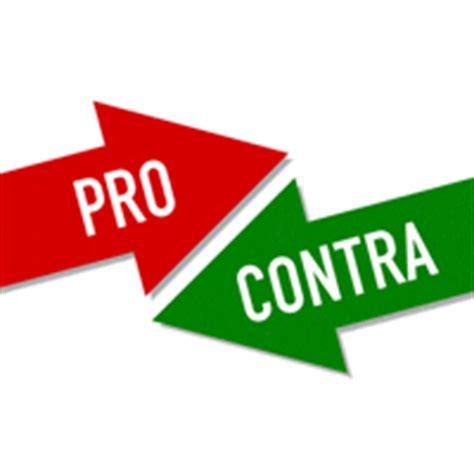 Detox Pro Und Contra by Pro Und Contra F 252 R Einen Ausbau Ortsverein Niedernhagen E V