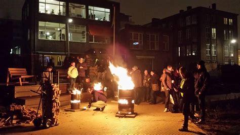 Fires Publicist by Vuurkorven Barrel Fires Apetrots