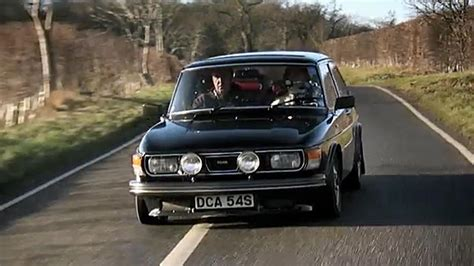 Top Gear Alfa Romeo Challenge by A Tribute To Saab Part 1 2 Series 18 Episode 5 Top Gear
