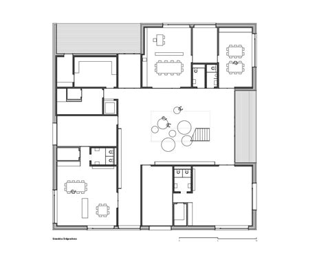 floor plan for preschool kindergarten susi weigel bernardo bader architects