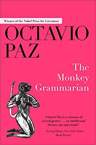 counter mentor leadership how to unlock the potential of the 4 generation workplace books book review the monkey grammarian by octavio paz