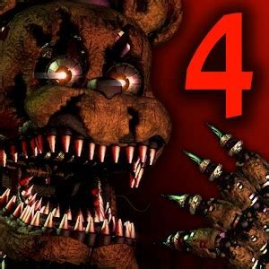 Five nights at freddys 4 v1 1 apk note this game requires at least