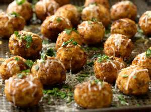 chicken meatballs recipe melissa d arabian food network