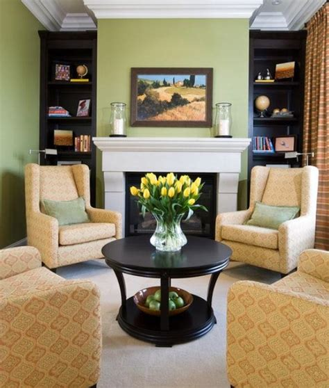 Furniture Placement Around Fireplace by Furniture Placement Around Fireplace Photos
