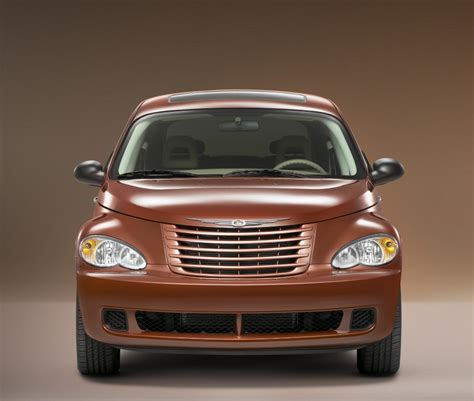 Pt Cruiser Manufacturer by Auction Results And Sales Data For 2008 Chrysler Pt Cruiser