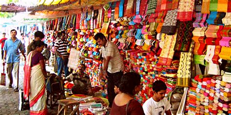 A New Way Of Shopping With Marketplace by Railyatri Market Hopping In Kolkata