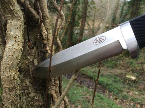 fallkniven a1 review review f 228 llkniven a1 pro professional survival knife