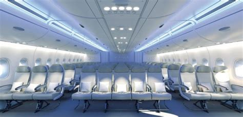 Home Place Interiors by Pourquoi Airbus Serre Les Rangs De Ses A380 Challenges Fr