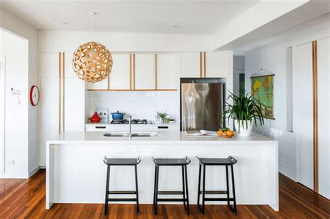 Simple Kitchen Designs Modern by Cozinha Americana Dicas Profissionais Fotos E Medidas