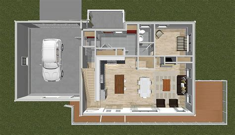 homebuilding house plans an open floor plan homebuilding