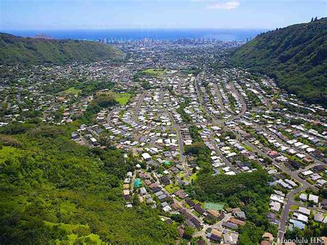 Of Hawaii At Manoa Mba In Real Estate by Image Gallery Manoa