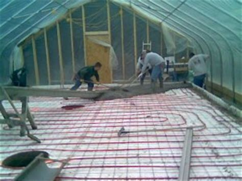 How Do Heated Floors Work by Radiant Floor Heating How Does It Work