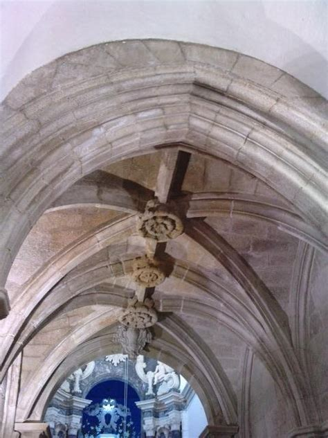 Rib Vaulted Ceiling by 1000 Images About Ribbed Vaulting On