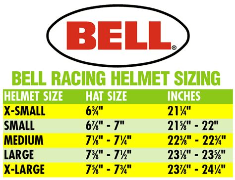 motocross helmet sizing bell motorcycle helmet sizing chart images
