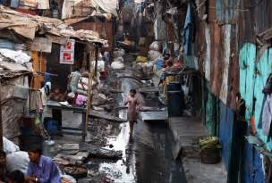 Row Houses Meaning - dharavi national geographic magazine