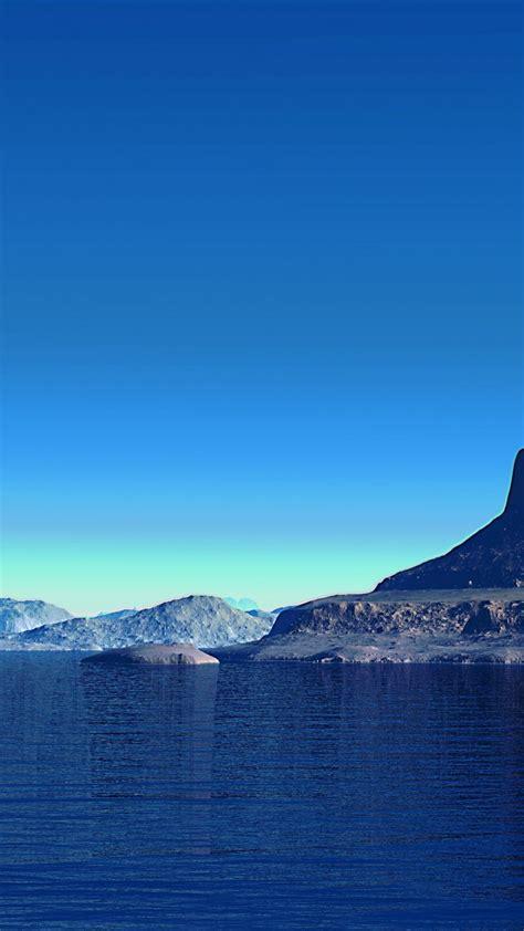 alien planet landscape  uhd wallpaper