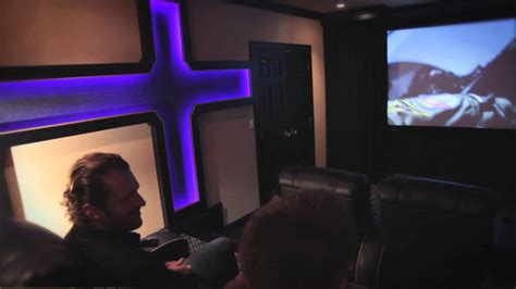 home  theater youtube