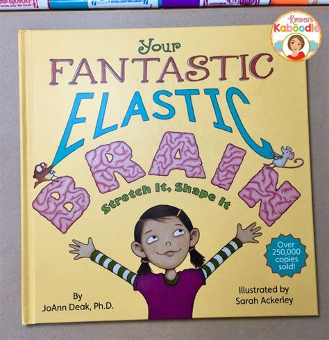 libro your fantastic elastic brain 17 best images about visible learning on in the classroom student and student goal