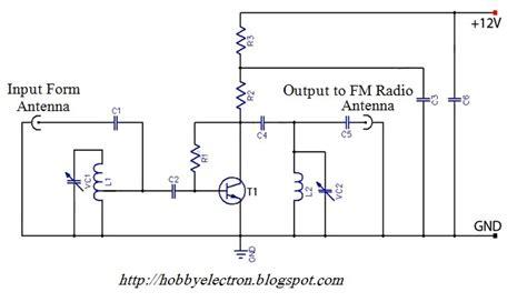 vhf antenna wiring diagram   tv antenna wiring