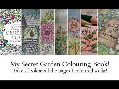 secret garden colouring book tips 489 best secret garden colouring book images on