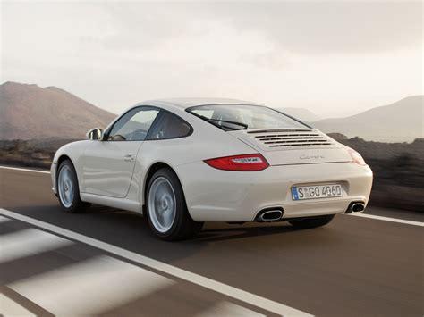 porsche carrera 2008 porsche 911 carrera 997 specs 2008 2009 2010 2011