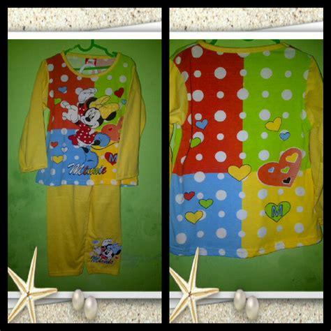 Baju Tidur Anak Gw 192 Size 1 2 3 4 5 6 Tahun 2 koleksi baju anak murah baju tidur anak