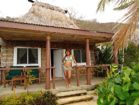 fiji bungalow beautiful bungalows picture of waya island yasawa
