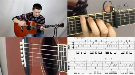 tutorial guitar passenger life s for the living passenger full hd tutorial